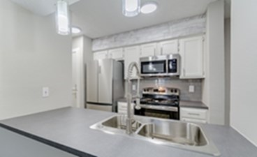 Kitchen at Listing #136065