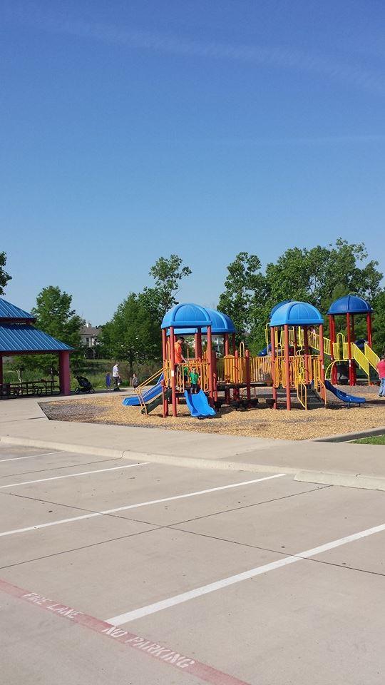 Playground at Listing #146178