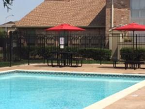 Pool at Listing #139691