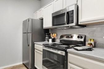Kitchen at Listing #136198