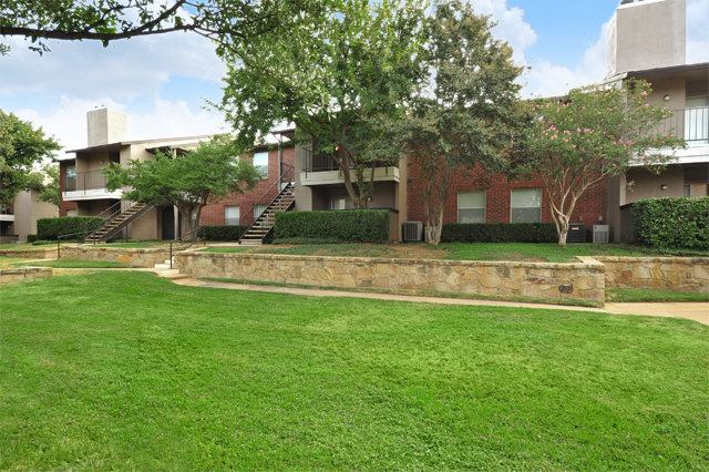 Westwind Apartments Denton TX