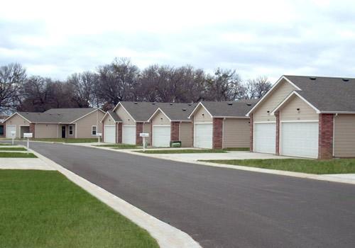Gardens of DeCordova Apartments Granbury TX