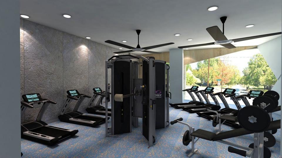 Fitness at Listing #275516