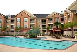 Providence Town Square Apartments Deer Park TX