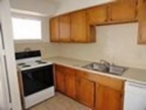 Kitchen at Listing #139172