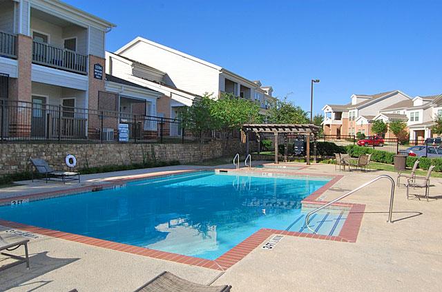 Pool at Listing #138143