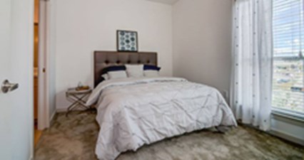 Bedroom at Listing #245848