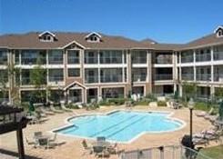 Pool at Listing #140743