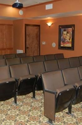 Theater at Listing #144337