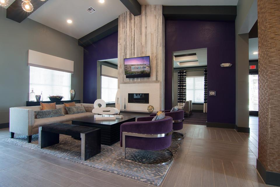 Lounge at Listing #282966