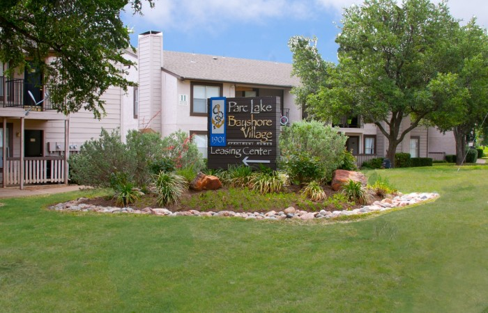 Parc Lake I & II Apartments Lewisville TX
