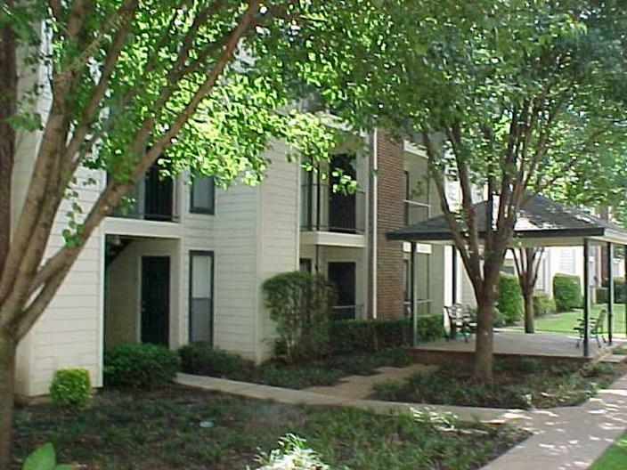 Bellevue Terrace Apartments