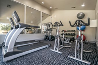 Fitness at Listing #140901