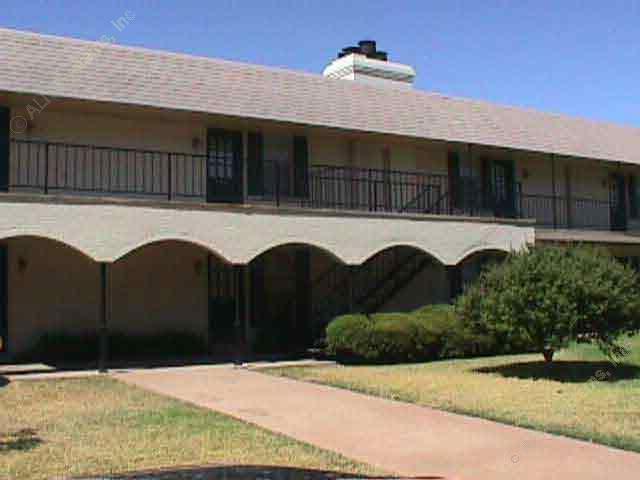 Hillsdale Garden Apartments , TX