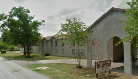 Spanish Villa Apartments Cloverleaf, TX