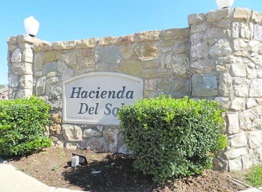 Hacienda Del Sol Apartments