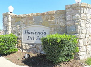 Hacienda Del Sol at Listing #150835