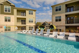 Pool at Listing #152406