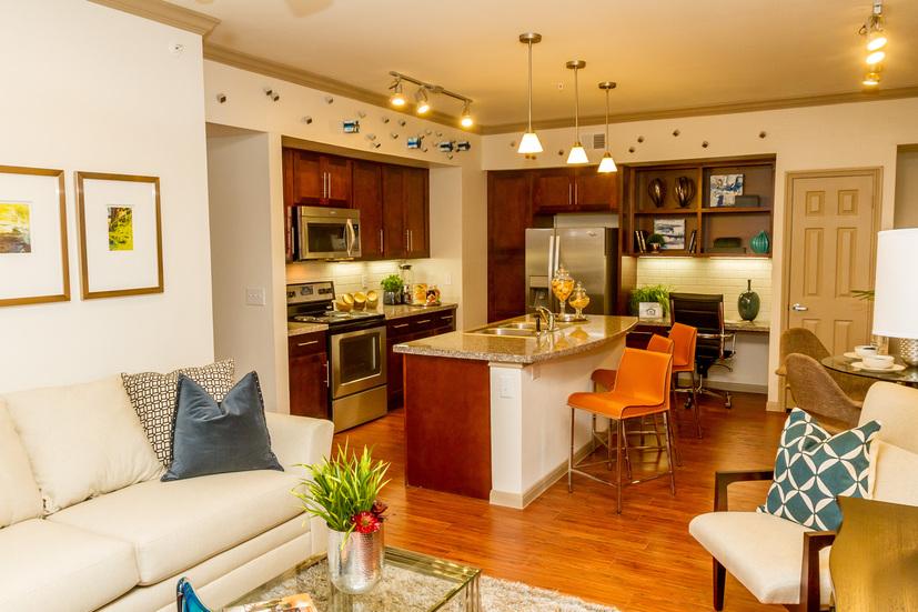 Kitchen at Listing #261341