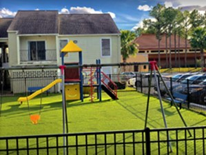 Playground at Listing #139895