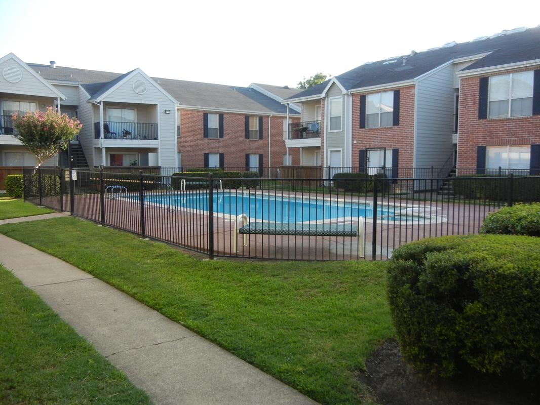 Hawthorne ApartmentsHoustonTX