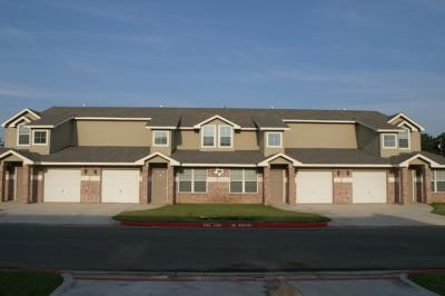 Riverwalk Townhomes Apartments Stephenville TX