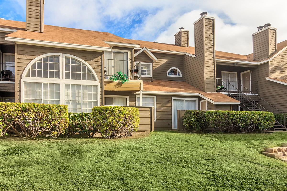Exterior at Listing #141264