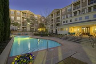 Pool at Listing #138104