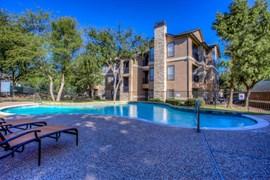 Waters Edge Villas Apartments Rowlett TX