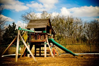 Playground at Listing #144341