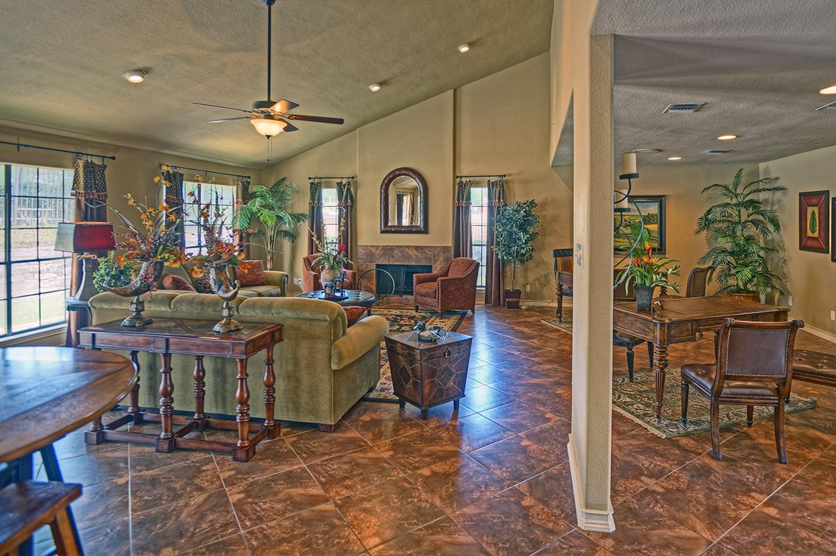Clubhouse at Listing #141298