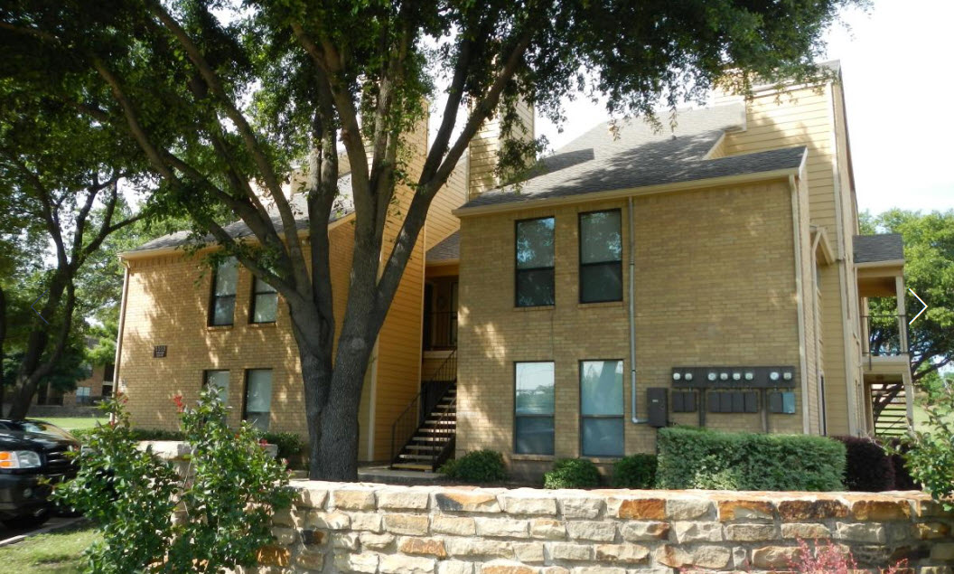 West Point Apartments Garland, TX