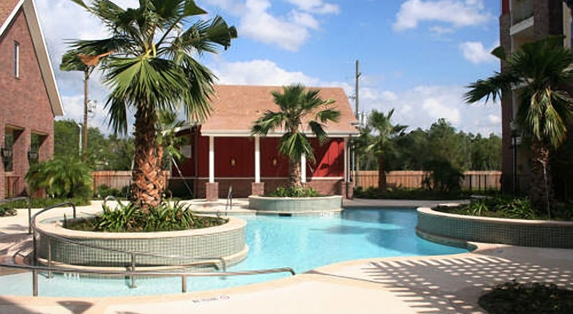 Orchard Park at Willowbrook Apartments Houston, TX