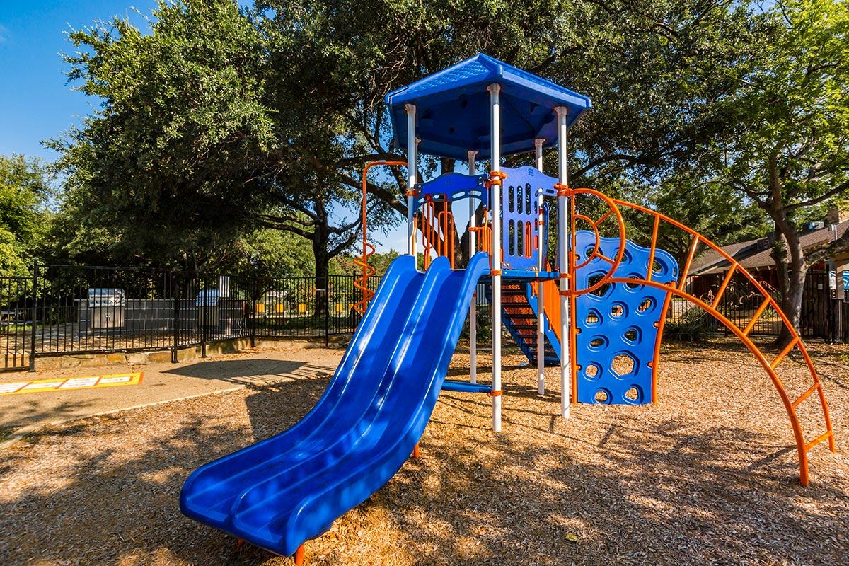 Playground at Listing #136557