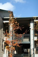 Exterior at Listing #139048