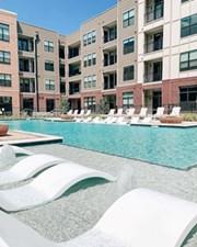 Pool at Listing #296187