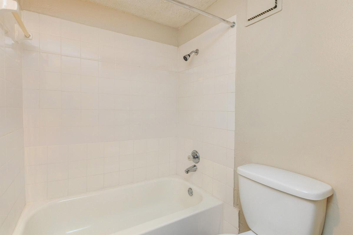 Bathroom at Listing #136801