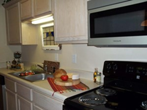 Kitchen at Listing #137759