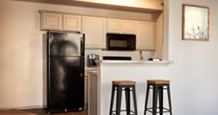 Kitchen at Listing #147788