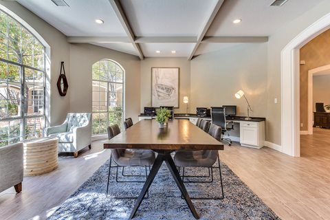 Clubhouse at Listing #137288