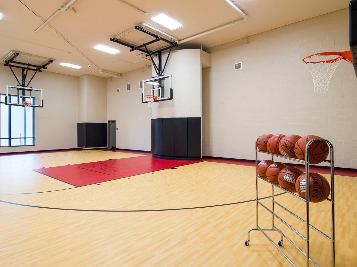 Basketball at Listing #262393