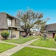Aqua 16 Apartments San Marcos TX
