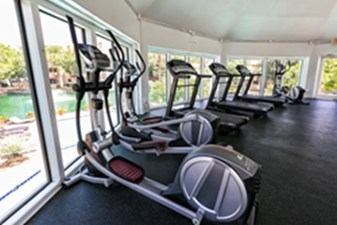 Fitness at Listing #141321