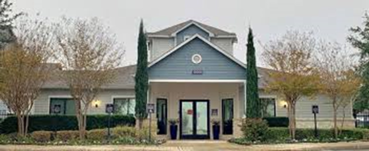 Retama Ranch Apartments