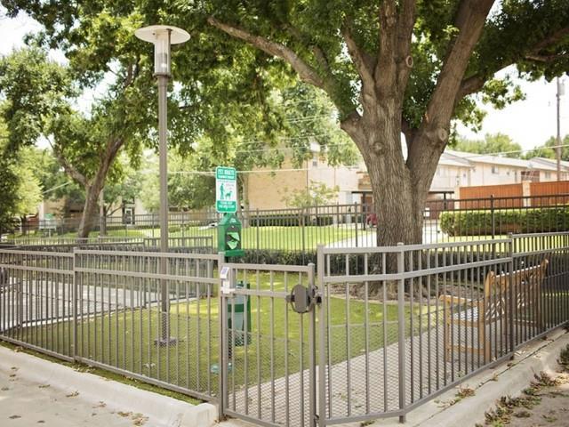 Dog Park at Listing #151500