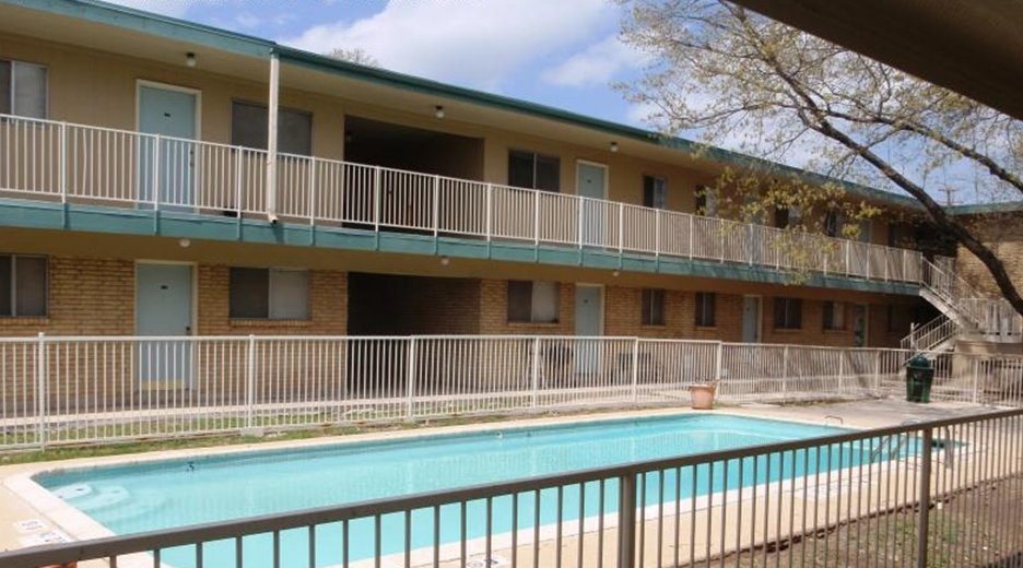 Sherril Oaks Apartments San Antonio, TX