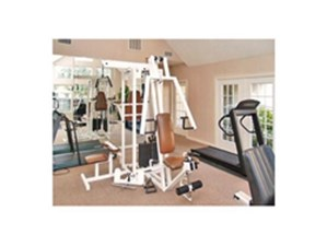 Fitness at Listing #136711