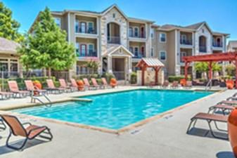Pool at Listing #140757