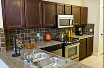 Kitchen at Listing #150541