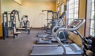 Fitness at Listing #138672